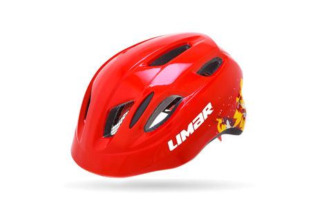Picture of KACIGA LIMAR KID PRO M RACE RED