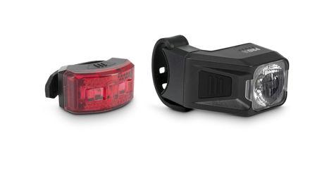 Picture of SVJETLO ACID LIGHT SET PRO 30 BLACK 93052