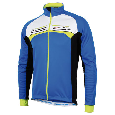 Picture of JAKNA BICYCLE LINE EVOLUTO WINTER BLUE