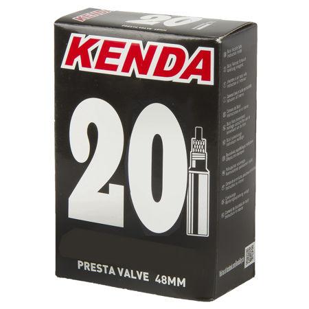 Picture of ZRAČNICA 20X1.75-2.125 FV 48MM BOX KENDA