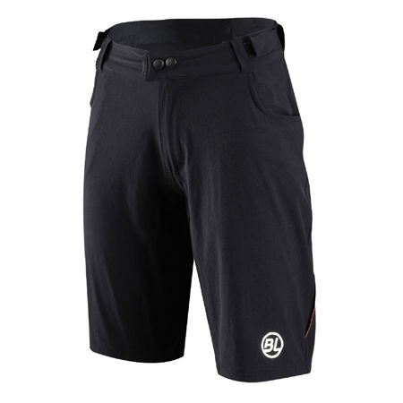 Picture of HLAČICE BICYCLE LINE IMOLA BAGGY BLACK