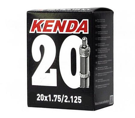 Picture of Zračnica 20X1.75/2.125 DV BOX Kenda