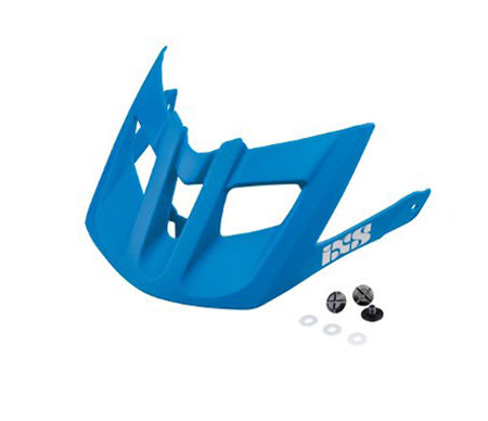 Picture of Štitnik za kacigu VISOR IXS X-TRAIL RS Blue