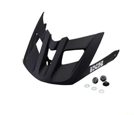 Picture of Štitnik za kacigu VISOR IXS X-TRAIL RS Black