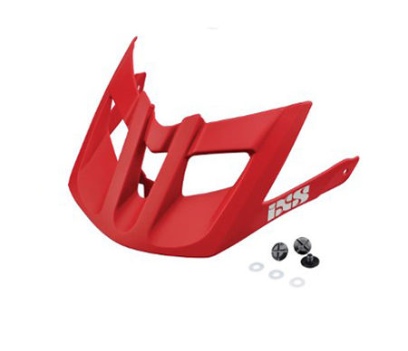 Picture of Štitnik za kacigu VISOR IXS X-TRAIL RS Red