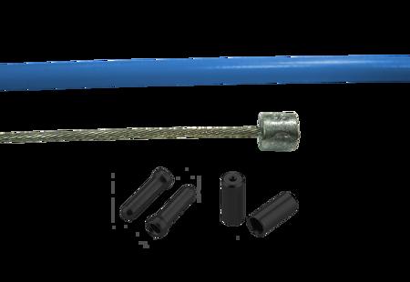 Picture of Set sajli i bužira za mjenjače RFR UNIVERSAL Blue 10453