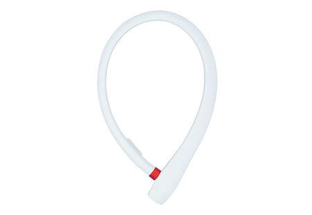 Picture of Lokot na ključ Abus GRIP-O-Cable 560/65 White