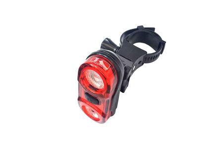 Picture of Lampa stražnja M-Wave HELIOS 2.3 2 LED/3F MS 221037