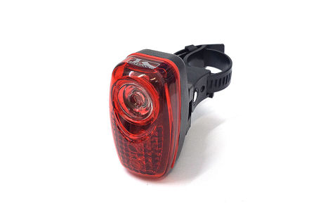 Picture of Lampa stražnja M-Wave HELIOS 3.2 3LED/2F MS 221041