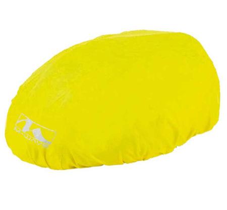 Picture of Pokrivalo za kacigu M-Wave Neon žuta