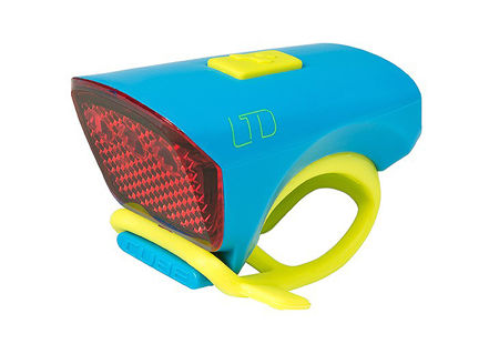 Picture of Lampa stražnja Cube LTD Red LED Blue/Green 13949