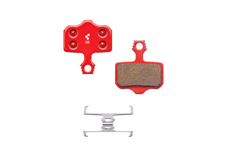 Picture of Pakne disk Cube pad AVID ELIXIR Sintered