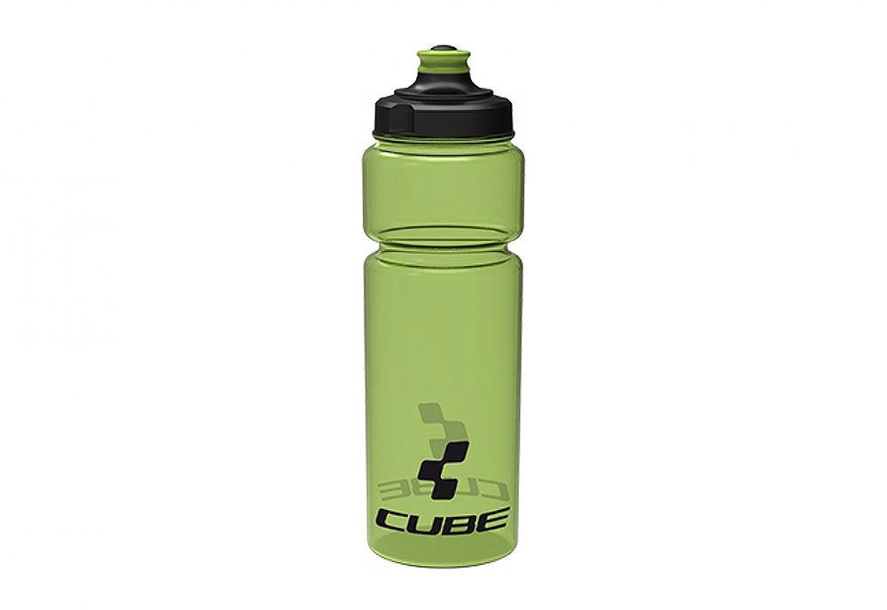 Picture of Bidon Cube ICON Green 750ml