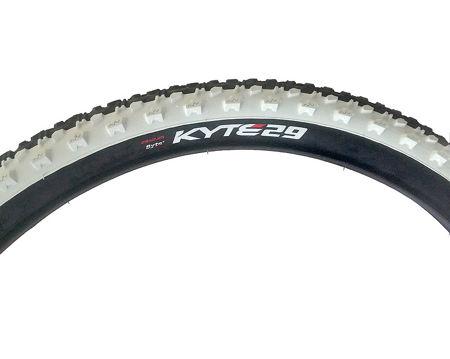 Picture of V. guma 29X2.25 KYTE ATB PRO Wht/Blk Byte