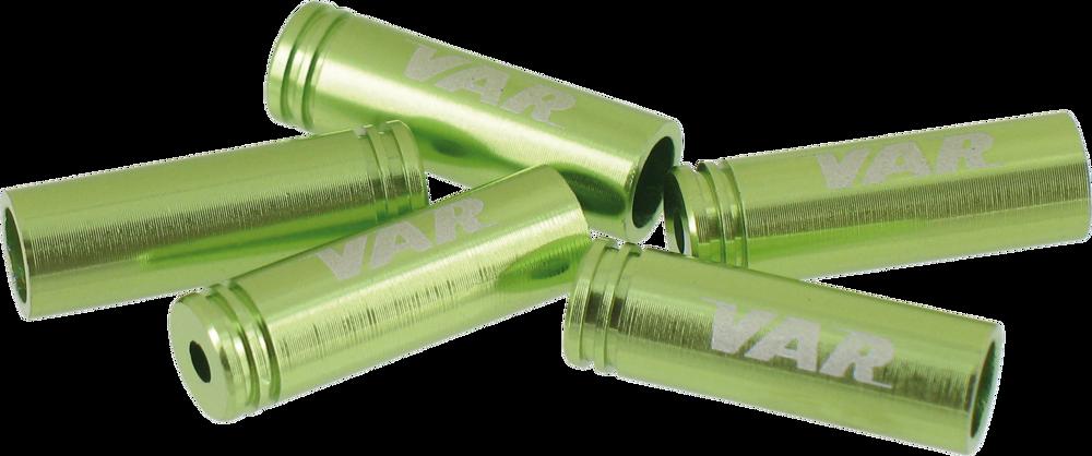 Picture of Var završetak bužira 4mm Green FR-01954