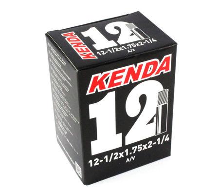 Picture of Zračnica 12X1/2X1.75X2-1/4 AV BOX Kenda