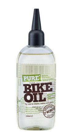 Picture of Ulje za podmazivanje BIKE OIL PURE 150ml WELDTITE 03405