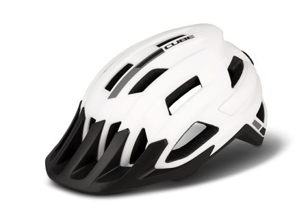Picture of KACIGA CUBE ROOK WHITE