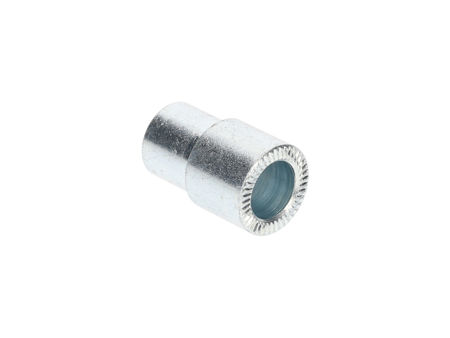 Picture of ADAPTER ZA OSOVINU ELITE BOOST 148x12mm KNURLED THRU-AXLE ADAPTOR SPACER