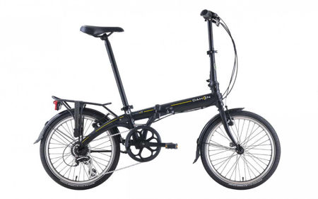 """Picture of DAHON 2020 Vybe D7 20"""""""