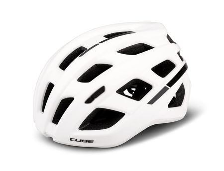 Picture of KACIGA CUBE ROAD RACE WHITE