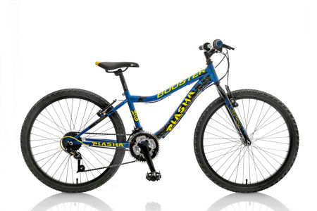 Picture of BOOSTER PLASMA 240 BLUE