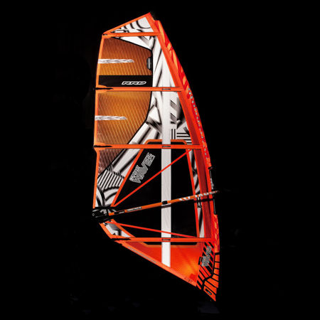 Picture of RRD COMPACT WAVE SAIL MK1 4.0m2 i 5.3m2