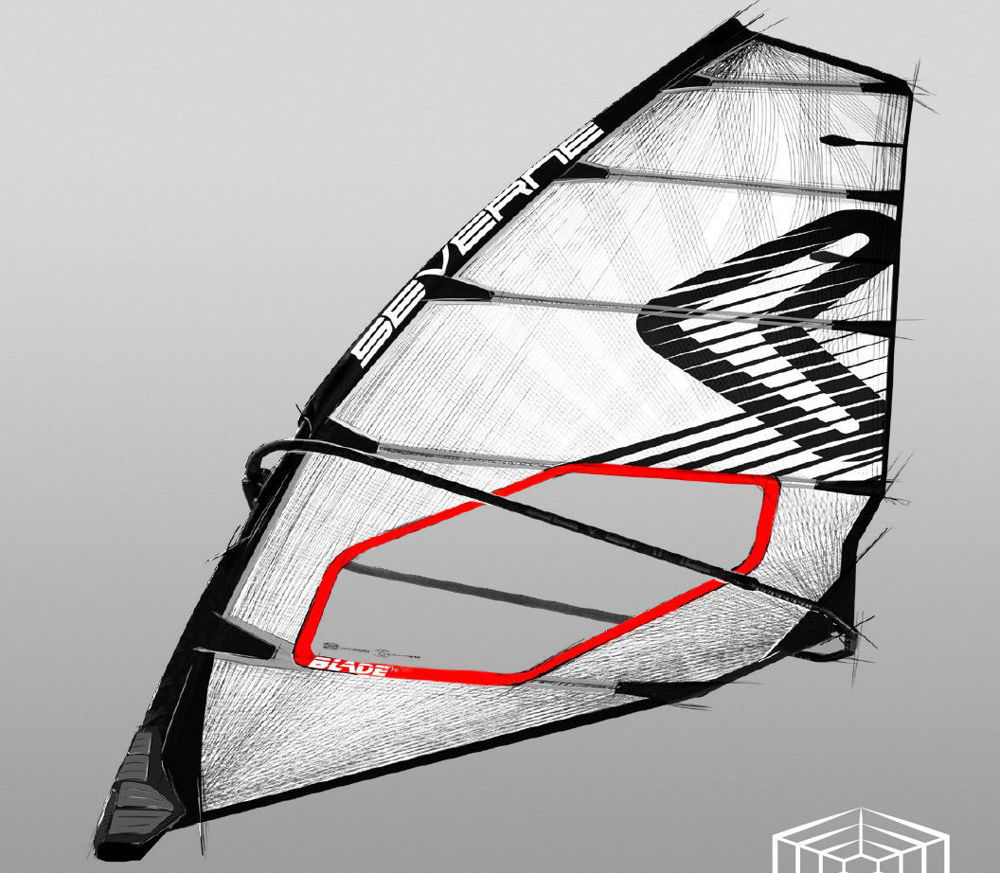 Picture of SEVERNE BLADE PRO 2021