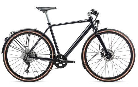 Picture of ORBEA CARPE 10 BLACK 2021