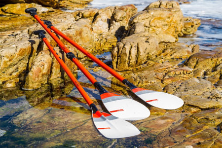 Picture of RRD Easy Paddle Glass Adj