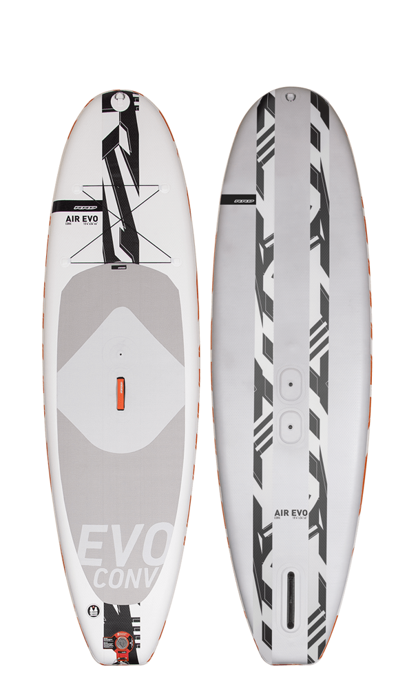 """Picture of RRD SUP AIR EVO CONVERTIBLE 10'4"""""""