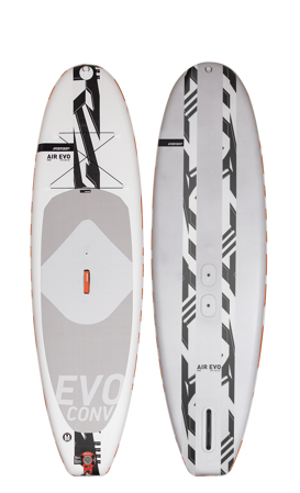 Picture of RRD SUP AIR EVO CONVERTIBLE 10'4""