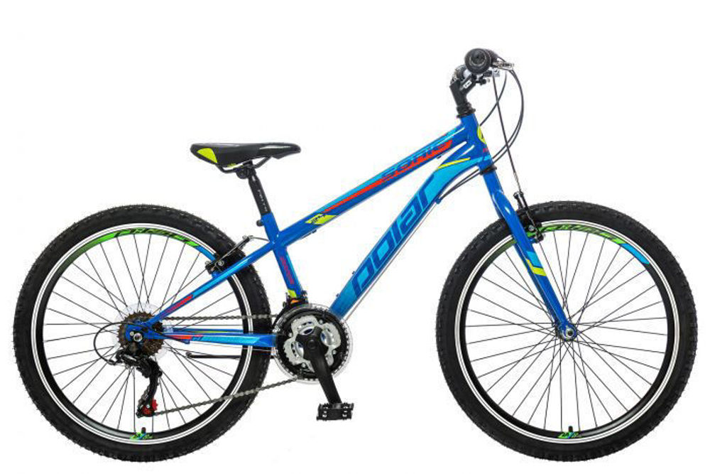 Picture of POLAR SONIC 24 BLUE