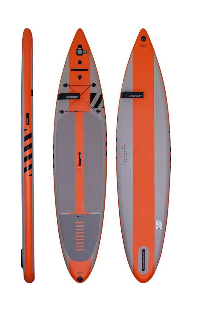 "Picture of RRD SUP AIR EVO Cruiser Y26 12' X 31"" X 6"" 310lit"