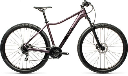 Picture of CUBE ACCESS WS EAZ SMOKYLILAC´N´BLACK 2021